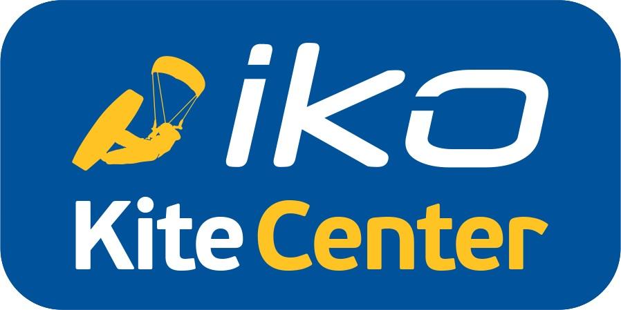 IKO KITE CENTER LOGO