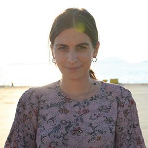 Laura Argyropoulou